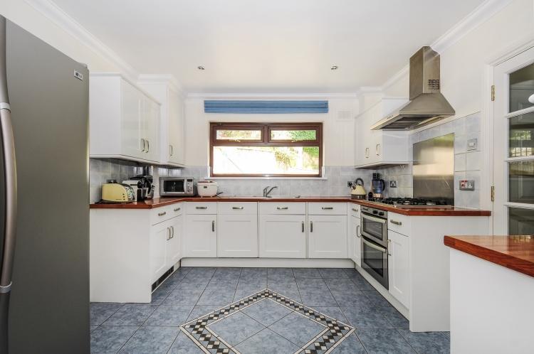 Kitchen high res