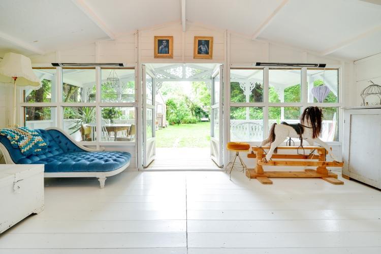 Summer house .. h...