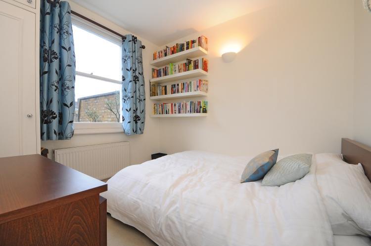 Bedroom One HR
