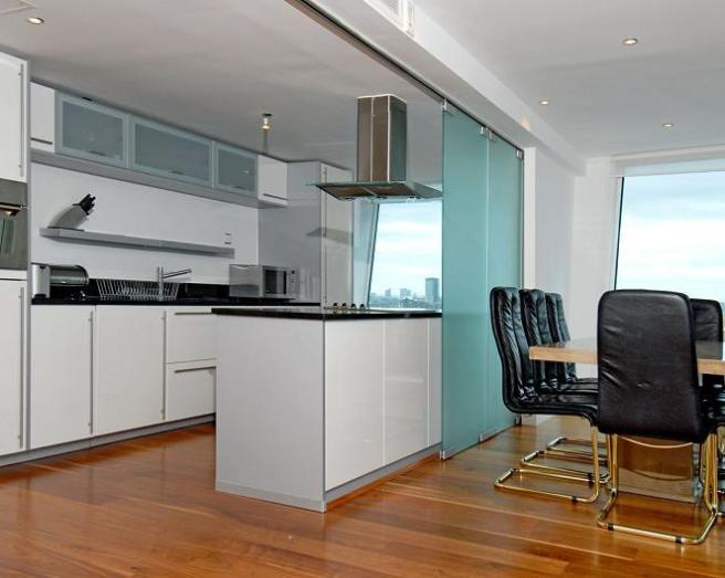 Partition design ideas photos inspiration rightmove home ideas - Partition kitchen dining ...