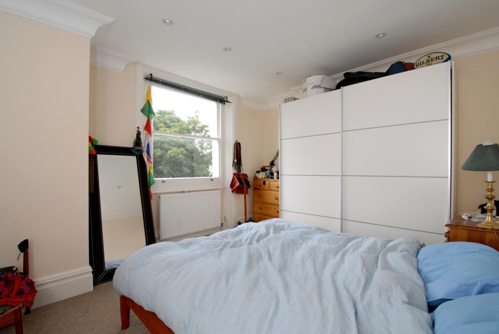 Bedroom high