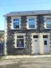 End of Terrace home to rent in Victoria Street, Miskin...