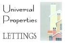 Universal Properties Lettings, Aberdare branch logo