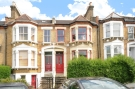 house to rent in Waller Road New Cross...