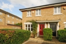 3 bed property in Ashmore Close Peckham...