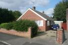 Detached Bungalow in Orwell Road, Stowmarket...