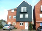 4 bed semi detached house in Stowmarket