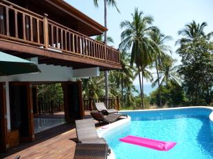 Ko Villa for sale