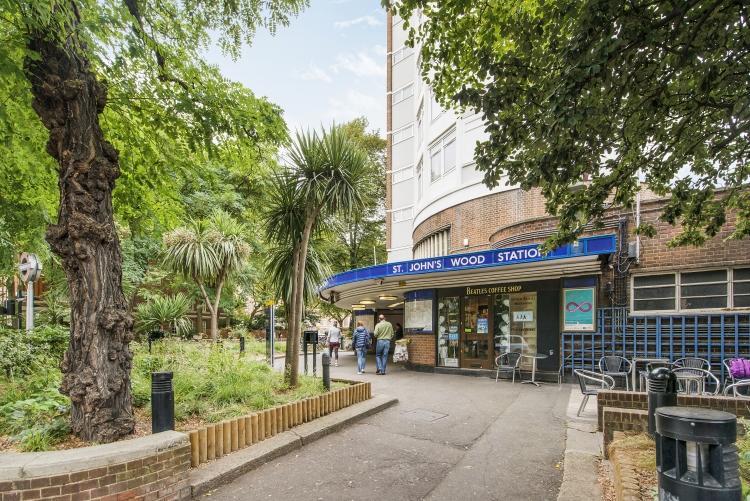 St Johns Station 2