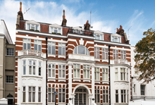 Kinleigh Folkard & Hayward - Lettings, St John's Wood