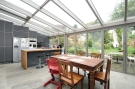 property in Chatsworth Way London...