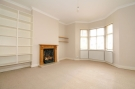 Flat in Martell Road West...