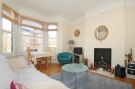 Flat to rent in Dalmore Rd West Dulwich...