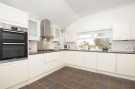 Flat in Woodside London SW19