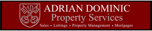 Adrian Dominic Property Services, Waltham Abbeybranch details