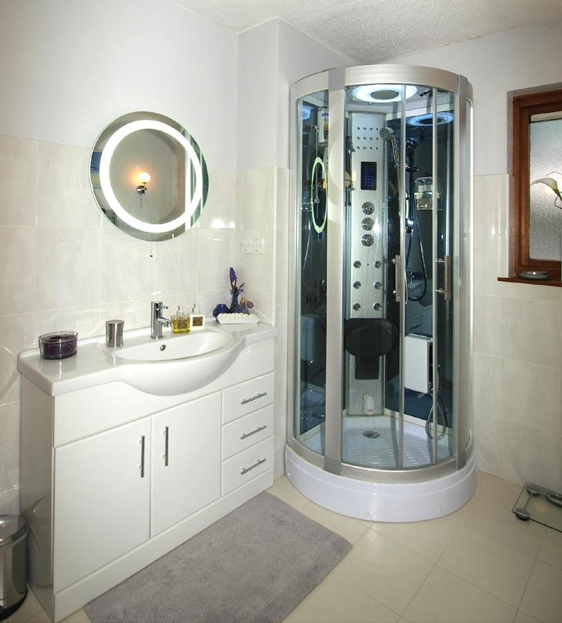 Shower Room Ideas Car Interior Design