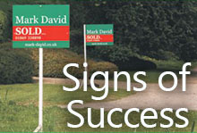 Mark David Estate Agents, Chipping Norton