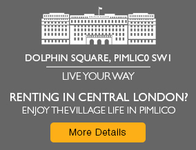 Get brand editions for Dolphin Square, London