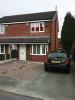 semi detached property to rent in Alexandra Road, Denton...