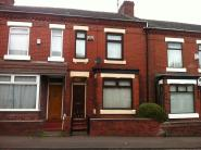 Terraced property to rent in Old Hall Drive, Gorton...