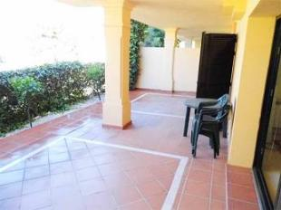 Nueva Andalucia Apartment for sale
