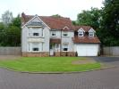 Detached property in Darluith Park...