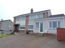 4 bed semi detached house in Oxford Avenue, Gourock...