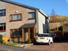 3 bed semi detached property in Oxford Avenue, Gourock...