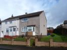 2 bed End of Terrace home in Fergus Road, Greenock...