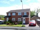 semi detached house in Brueacre Road...
