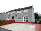 semi detached property in Finnie Terrace, Gourock...