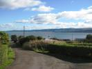 Plot in Fort Road, Kilcreggan...