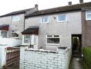 3 bedroom Terraced home in Cawdor Place, Greenock...
