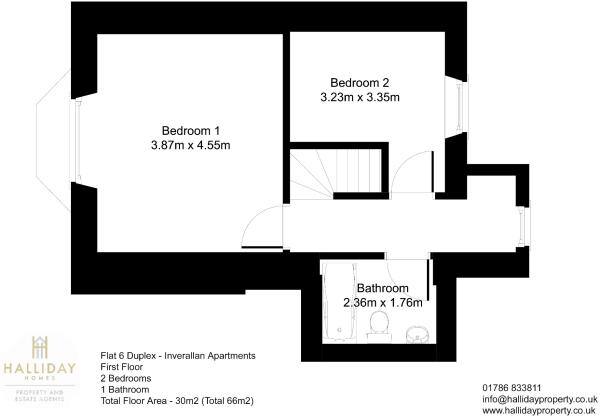 Apartment 6 First