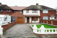 2 bed Terraced home for sale in Lichfield Road...