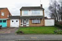 3 bed Detached house in Mill Green, Fordhouses...