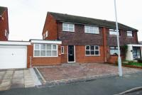4 bedroom semi detached house in Peacock Avenue...