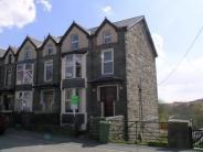 Terraced property for sale in Gwylfa, Wynne Road...