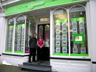 Sanderson Estate Agents, Porthmadogbranch details