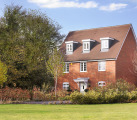 Countryside Properties, The Thatchams at Priors Green