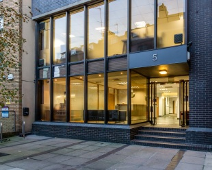 property to rent in St. John'S Lane,London,EC1M