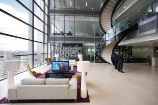 property to rent in Heron Tower,Bishopsgate,London,EC2N