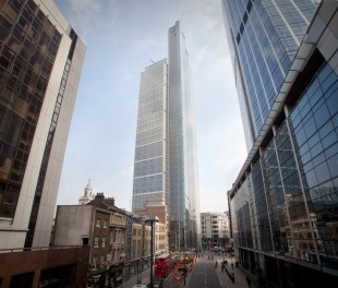 property to rent in Heron Tower,Bishopsgate,London,EC2N