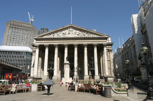 property to rent in 1 Royal Exchange,London,EC3V