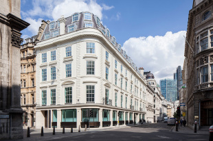 property to rent in 85 Gresham St,London,EC2R