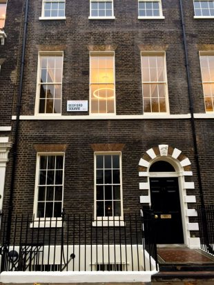 property to rent in Bedford Square,London,WC1B