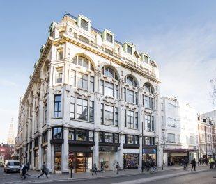 property to rent in Winsley Street, London, W1W