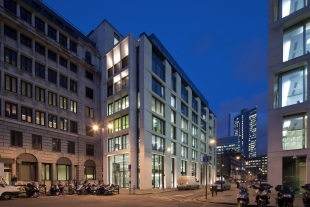 property to rent in Cannon Street,London,EC4M