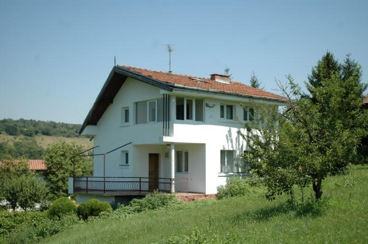 new property in Dve Mogili, Ruse