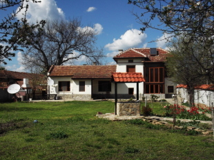 Veliko Tarnovo Village House for sale